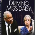 DRIVING MISS DAISY Starring Angela Lansbury & James Earl Jones Hits DVD 8/4