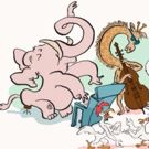 Pacific Symphony Presents CARNIVAL OF THE ANIMALS, 4/29
