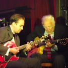 Bucky Pizzarelli Appears with PJ Rasmussen's Boardwalk Jazz Band in AN AMERICAN CHRISTMAS