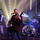 VIDEO: Kings of Leon Perform 'Reverend' on TONIGHT SHOW