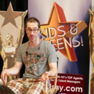 STAGE TUBE: Jesse Swim Chats Life as a Swing for Broadway's SCHOOL OF ROCK