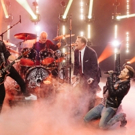 VIDEO: They Will Rock You! Adam Lambert & James Corden Compete to Be Queen's Front Man