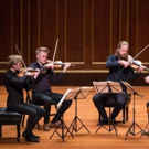 Danish String Quartet Announces U.S. Summer Music Festival Tour