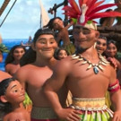 VIDEO: New Music from Lin-Manuel Miranda - MOANA's 'We Know The Way'