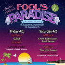 Lettuce Host Fool's Paradise Festival This April; Kick Off National Tour Today