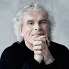 Simon Rattle to Conduct St. Thomas Choir of Men & Boys in Concert, 9/18