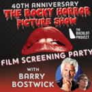 ROCKY HORROR PICTURE SHOW Film Screening Party With Barry Bostwick Coming to Hanover Theatre