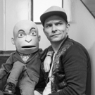 Ventriloquist Conrad Koch Brings His New Comedy Show to The Baxter