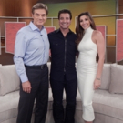 Lead Vocalist Scott Strapp Talks Possible Creed Reunion on Today's DR. OZ