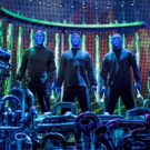 BLUE MAN GROUP Launches World Tour in Singapore, March 29