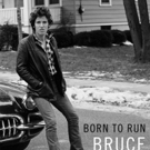 Bruce Springsteen Autobiography Coming This September from Simon & Schuster!
