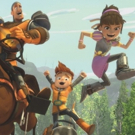 Cartoon Network Announces Global Acquisition of Medieval Comedy Series, My Knight and Me