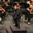 Los Angeles Chamber Orchestra Presents BEETHOVEN'S SYMPHONY NO. 9 THE CHORAL, 4/22