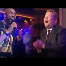 VIDEO: Montell Jordan Surprises Birthday Boy James Corden With Favorite Song!