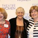 Photo Flash: Estelle Parsons and More at League of Professional Theatre Women's Big Mingle