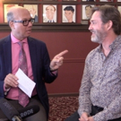 Backstage with Richard Ridge: Tony Nominee Richard Thomas Is More Than a Little Happy About THE LITTLE FOXES