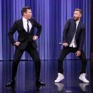 VIDEO: Jimmy Fallon & Justin Timberlake Perform 'History of Rap 6' on TONIGHT!