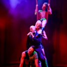 BOYS' NIGHT All-Male Cirquelesque Revue to Return to The Slipper Room