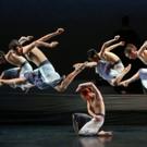Martha Graham Dance Company's GrahamDeconstructed to Present DARK MEADOW, 9/13