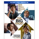 Christian Bale, Steve Carell & More Star in THE BIG SHORT, Coming to Blu-ray Combo Pack 3/15