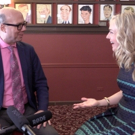 Backstage with Richard Ridge: Is She Jonesing for Her First Tony?