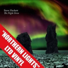 Steve Hackett YouTube Link to First Track from New Album 'The Night Siren'