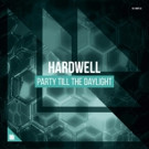 Hardwell Celebrates with Free Download of 'Party Till The Daylight'