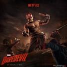 Marvel Music Releases Marvel's DAREDEVIL Season Two Digital Soundtrack Album