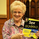 Greenwich Librarian Alice McMahon Bonvenuto Stars in BECOMING DR. RUTH