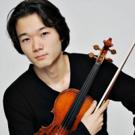 Violinist Shunske Sato to Make Australian Debut with Brandenburg Orchestra, 9/7