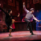 BWW Review: With AIN'T MISBEHAVIN', Portland Center Stage is Really Jumpin'!