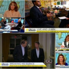 CBS THIS MORNING Posts Largest Audience % Gains Among Broadcast Morning News