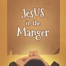 Linda Ward Pens JESUS IN THE MANGER