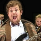 BWW Review: SCHOOL OF ROCK Lays Down the Beat at The Belmont