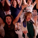 VIDEO: Sneak Peek - Patti LuPone & Tovah Feldshuh Guest on This Week's CRAZY EX-GIRLFRIEND