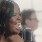 BWW TV: Watch Amber Riley Perform 'I Am Changing' from the UK Premiere of DREAMGIRLS
