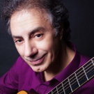 Signature Sounds Welcomes Back Welcomes Back France's Acoustic Guitar Master Pierre Bensusan