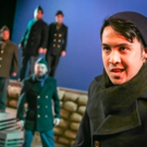 Photo Flash: ALL IS CALM: The Christmas Truce of 1914 at The Playhouse San Antonio