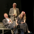 Photo Flash: First Look at Cate Blanchett & Company in THE PRESENT on Broadway Photos