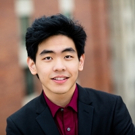 Daniel Hsu, Winner of 2015 Concert Artist Guild Presents New York Debut At Carnegie Hall, 4/18