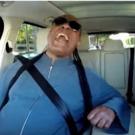 VIDEO: Music Legend Stevie Wonder Joins James Corden for 'Carpool Karaoke'!