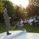 Photo Coverage: Inside Actor's Theatre of Columbus' Tent Dinner