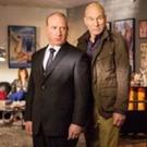 Starz Cancels Patrick Stewart Comedy BLUNT TALK Following Two Seasons