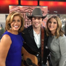 Watch William Michael Morgan Makes National TV Debut on NBC's TODAY SHOW