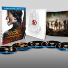 THE HUNGER GAMES: MOCKINGJAY - PART 2 Arrives on Digital HD, Blu-ray This March
