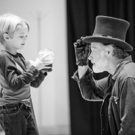 Photo Flash: In Rehearsal with Greg Wood and More for A CHRISTMAS CAROL at McCarter