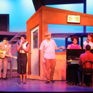 BWW Review: There's Plenty of Broadway Bravura in Theatre Charlotte's MEMPHIS