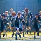 BWW Review:  Officially Opening in Sydney, MATILDA THE MUSICAL Tells The Story Of A Young Girl's Courage and Imagination With Magic and Marvelous Music.