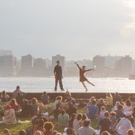 2017 Hudson River Dance Festival to Showcase Breathtaking Artists on the Hudson Waterfront