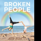 Elizabeth C. Ohlsen Pens BROKEN PEOPLE AND HOW TO FIX THEM